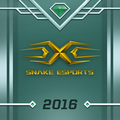 Worlds 2016 Snake Esports (Tier 3) profileicon.png