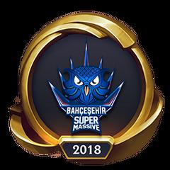 Mistrzostwa 2018 – Złote SUP