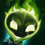Giftiges Phantom Beschwörersymbol