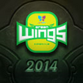 Jin Air Green Wings 2014 profileicon.png