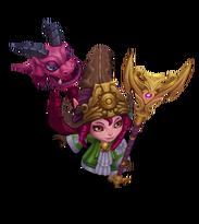Lulu DragonTrainer (Base)