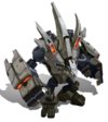 Malphite Mecha (Granite)