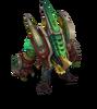 Malphite Odyssey (Emerald)