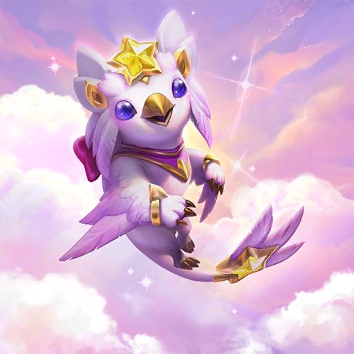 Silverwing Star Guardian Tier 2