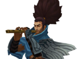 Yasuo/Background