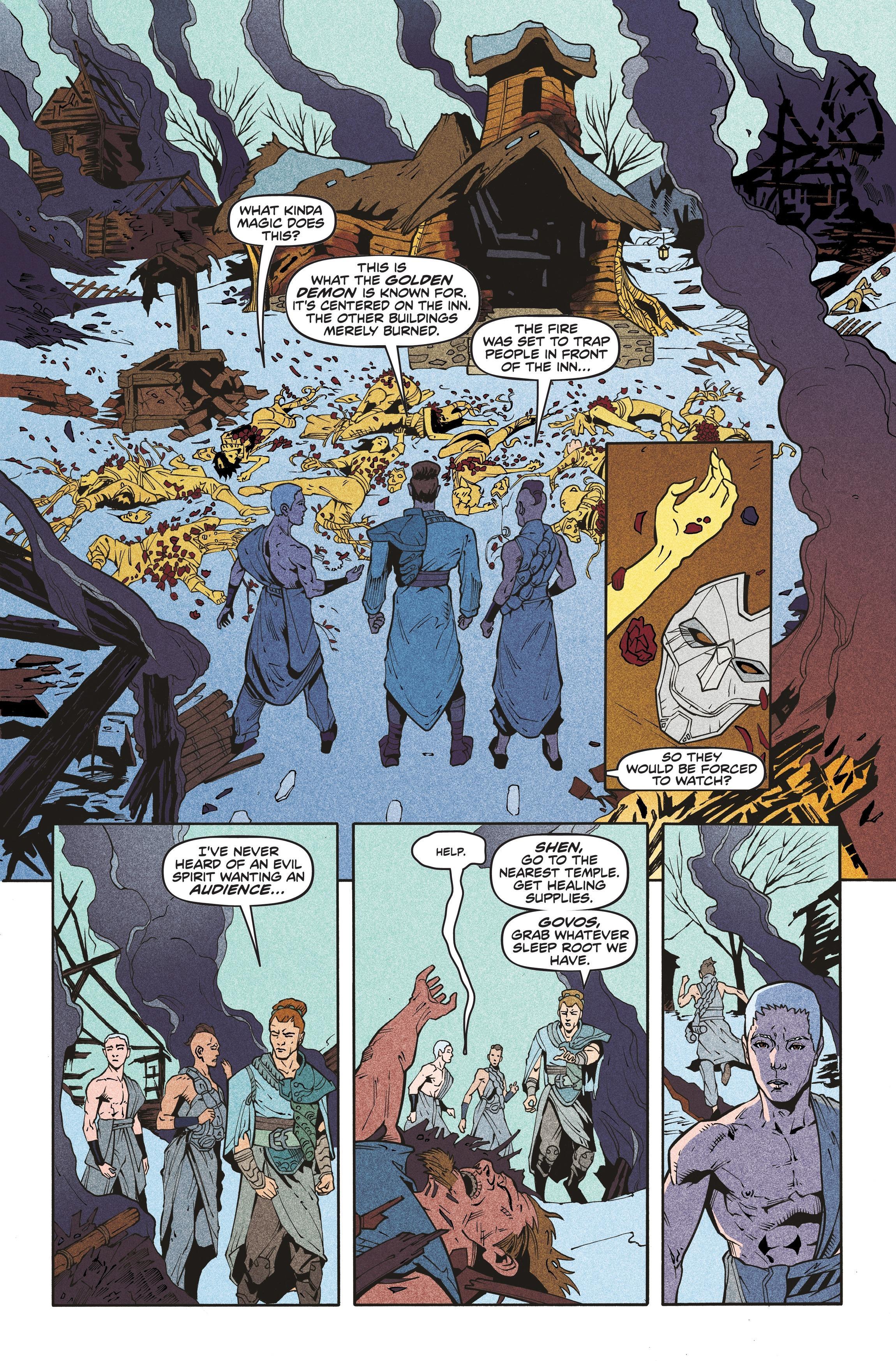 Zed Comic 1 pr16