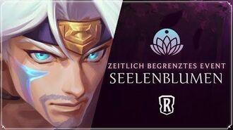 Das Seelenblumenfest Event-Trailer – Legends of Runeterra
