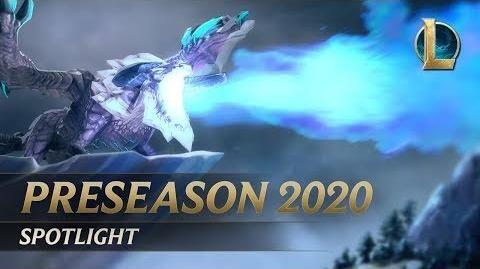 Preseason 2020 Spotlight Gameplay - League of Legends