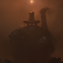 High Noon Urgot Teaser (by Riot Artist <a href=