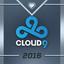 Worlds 2016 Cloud9 (Tier 1) profileicon