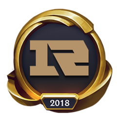 Mistrzostwa 2018 – Złote RNG