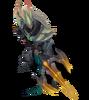 Xin Zhao Dragonslayer (Obsidian)