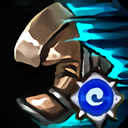 Zaubererschuhe (Verzerrung) item