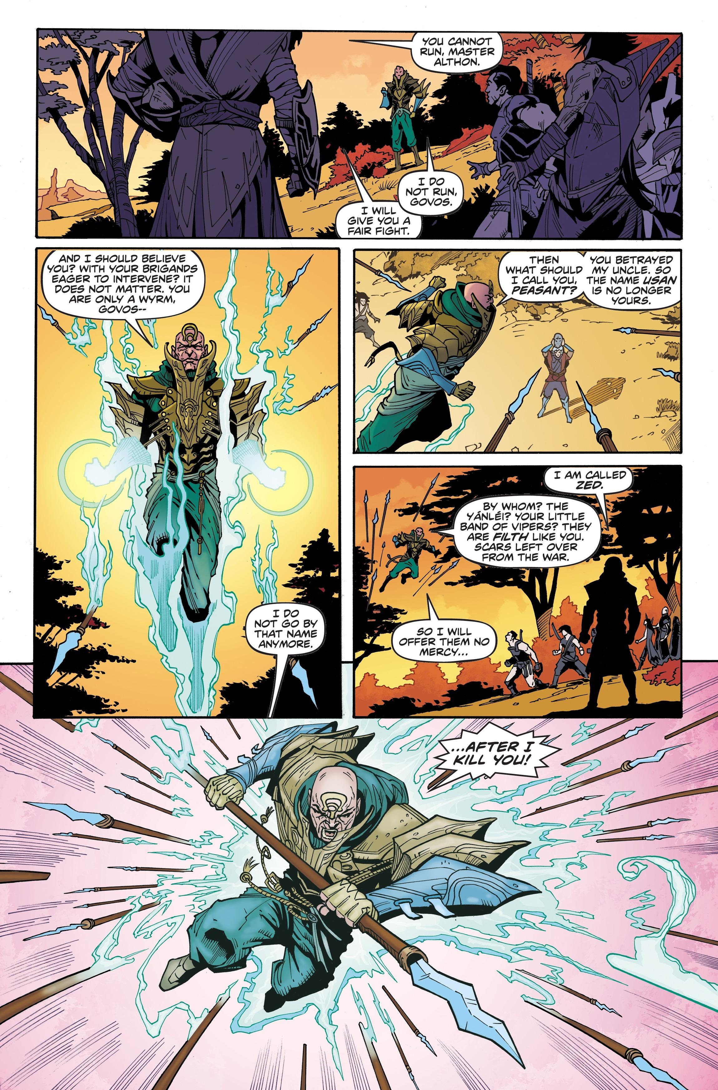 Zed Comic 1 pr05