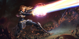 Чемпион (Legends of Runeterra)