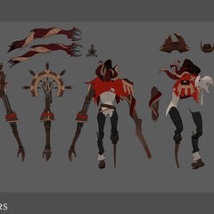 Fiddle Me Timbers Update Concept 3 (by Riot Artist <a rel=