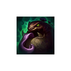 Gromp Summoner Icon