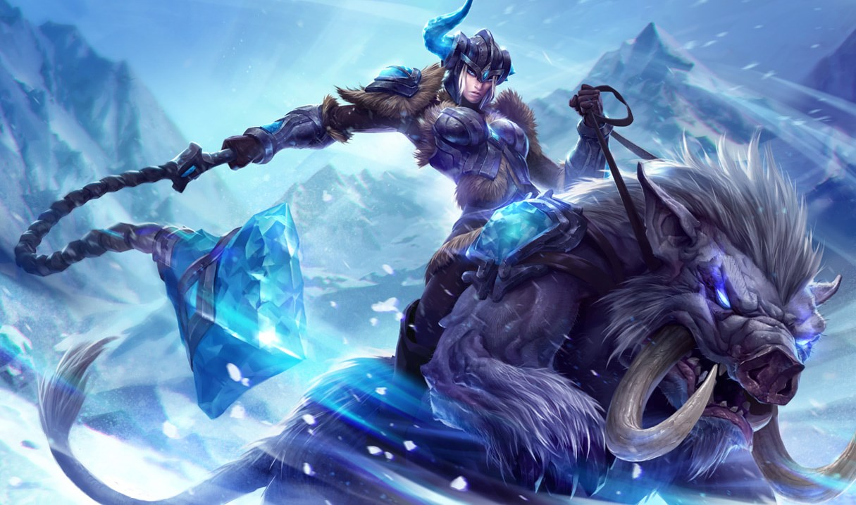 How Many Skins Are In League Of Legends 2019