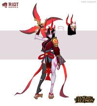 Sivir Blutmond Konzept 02