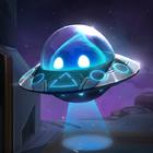 Sprite UFO Space Tier 1
