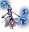 Syndra PoolParty (Aquamarine)