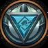 Beta Season Silver LoR profileicon circle