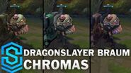 Drachentöter-Braum - Chroma-Spotlight