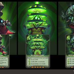 Mechs vs. Minions Concept 6 (by Riot Artist <a rel=
