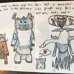 Nunu & Willump Update Concept 4 (by Riot Writer <a href=