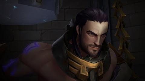 Sylas The Unshackled Champion Trailer - League of Legends