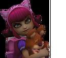 Annie/Hintergrund