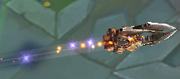 Hextech Gunblade old screenshot