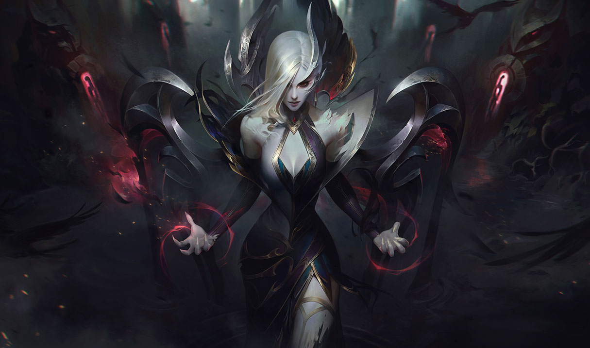Morgana Hexenzirkel-Morgana S