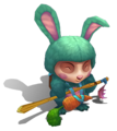 Teemo Cottontail (Turquoise).png