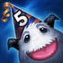 Unused 5 Year Anniversary Poro profileicon