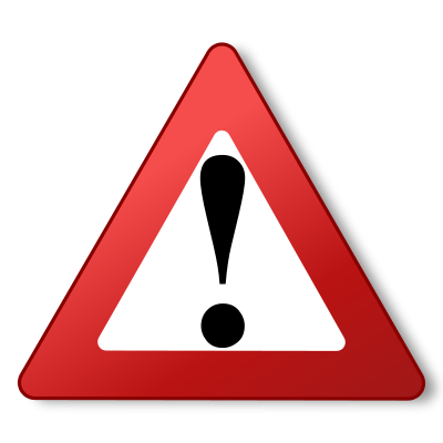 File:Warning sign.png