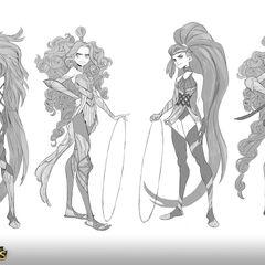 Zoe Concept 15 (by Riot Artist <a href=