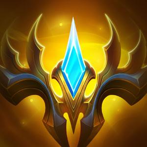 2018 Worlds Master Pass (Gold) profileicon