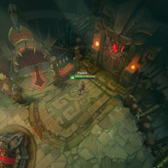 Butcher's Bridge Concept 5 (by Riot Artist <a href=