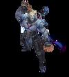 Shen PsyOps-Shen (Jäger) M