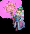 Soraka WinterWonder (Rose Quartz)