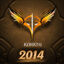 Beschwörersymbol672 Insidious Gaming Rebirth