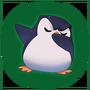 Emotka Dabujący Pingu