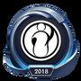 Emotka Mistrzostwa 2018 – IG