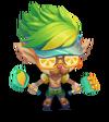 Heimerdinger Poolparty-Heimerdinger (Smaragd) M