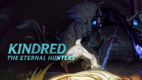 Kindred/Strategy