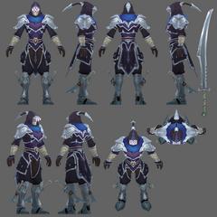 Assassin Master Yi