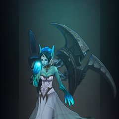 Ghost Bride Morgana Model 3 (by Riot Artist <a href=