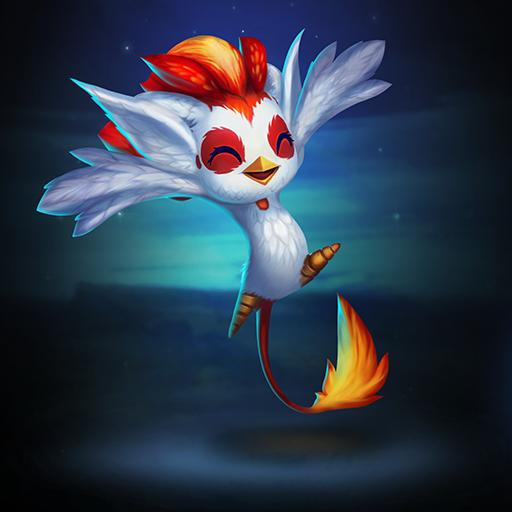 Nixie Extra Spicy Tier 2