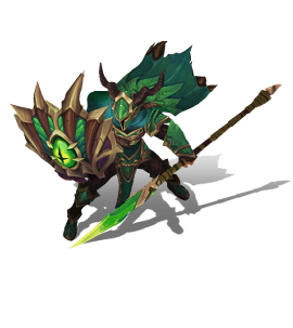 File:Pantheon Dragonslayer (Emerald).png